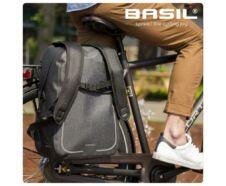 Basil Urban Dry Kerékpáros Hátizsák