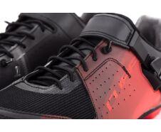 Cube MTB PEAK PRO red´n´black kerékpáros cipő