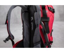 CUBE Backpack OX 25+ piros hátizsák