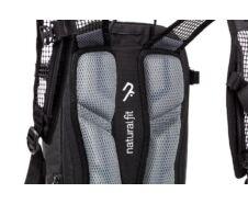 CUBE Backpack PURE TEN  10 liter fekete hátizsák