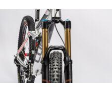 Cube Fritzz 180 HPA SL 27,5 2016 kerékpár