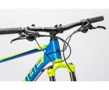 Cube Analog 27,5 2016 blue´n´kiwi kerékpár
