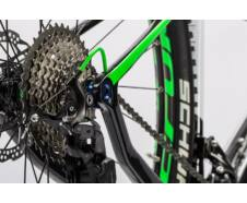 Cube Elite C:62 Pro 29 2016 kerékpár