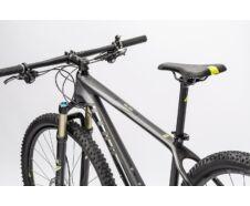 Cube Reaction GTC SL 29 2016 carbon´n´flashyellow kerékpár