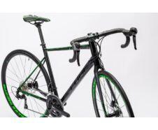 Cube Attain SL Disc 2016 kerékpár