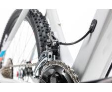 """Cube Access WLS GTC SL 29"""" 2017 2X Team kerékpár 17"""""""