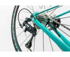Cube Axial WLS GTC SL Disc 2017-es kerékpár