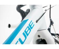 Cube Axial WLS 2017-es kerékpár
