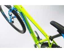 Cube Aim SL 27,5 2017 kiwi'n'blue kerékpár