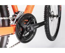 Cube Aim Pro 27,5 2017 flashorange'n'grey kerékpár