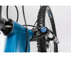 Cube Analog 27,5 2017 blue'n'flashorange kerékpár