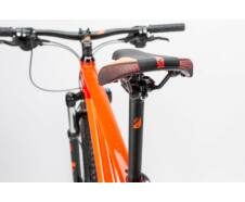 Cube Attention 29 2017 red´n´flashorange kerékpár