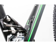 Cube LTD SL 29 2017 Blackline kerékpár