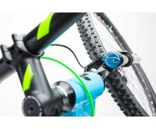 Cube LTD SL 27,5 2X 2017 blue´n´green kerékpár