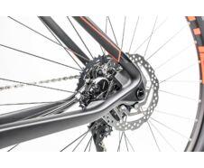 Cube Reaction GTC 2017 kerékpár