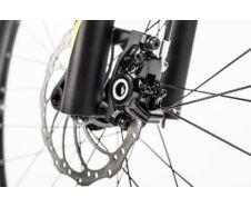Cube Reaction GTC Pro 27,5 2017 grey'n'flashyellow kerékpár