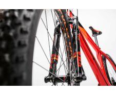 Cube Reaction GTC SL 27,5 2017 red'n'flashorange kerékpár