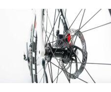 Cube Attain Pro Disc white´n´black 2017 kerékpár