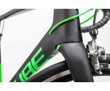 Cube Agree C:62 Pro 2017-es kerékpár