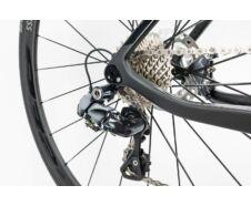Cube Agree C:62 SLT Disc carbon´n´black 2017 kerékpár