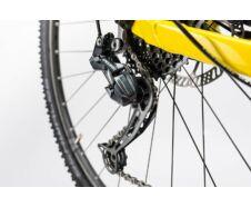 Cube Curve Pro 2017-es kerékpár