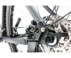 Cube Nature Allroad 2017-es kerékpár