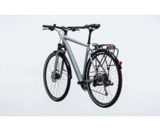 Cube Touring Exc 2017-es kerékpár
