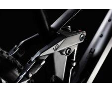 Cube Stereo 140 HPC SL carbon´n´white 2018 kerékpár