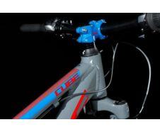 Cube Kid 240 2018 Action Team grey kerékpár
