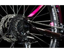 Cube Access WS EXC hazypurple'n'Berry 2018 kerékpár