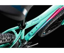 Cube Access WS PRO mint'n'raspberry 2018 kerékpár