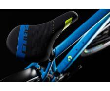 """CUBE AIM SL ALLROAD BLUE´N´FLASHYELLOW 2018 17"""" kerékpár"""