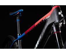 CUBE ELITE C:68 SL TEAMLINE 2018 kerékpár
