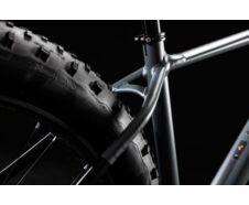 CUBE NUTRAIL RACE GREY´N´BLACK 2018 kerékpár
