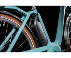 Cube ELLY Cruise Hybrid400 pistachionblue 2019 kerékpár