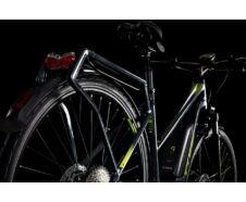 Cube KATHMANDU HYBRID Pro 500 iridium´n´green  2019 kerékpár