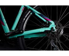 """Cube ACCESS EXC mint´n´berry 27,5"""" 2019 kerékpár"""
