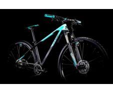 """Cube ACCESS WS C:62 PRO carbon´n aqua 29"""" 2019 kerékpár"""