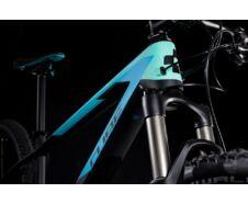 """Cube ACCESS WS C:62 PRO carbon´n aqua 27,5"""" 2019 kerékpár"""