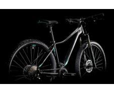 """Cube ACCESS WS SL black´n´mint 27,5"""" 2019 kerékpár"""