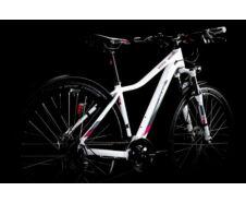 "Cube ACCESS WS ALLROAD white´n´berry 27,5"" 2019 kerékpár"