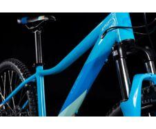 """Cube ACCESS WS reefblue´n´apricot 27,5"""" 2019 kerékpár"""