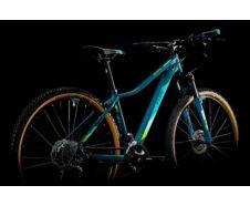 """Cube ACCESS WS PRO pinetree´n´green 27,5"""" 2019 kerékpár"""