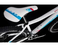 "Cube ACCESS WS PRO white´n´blue 27,5"" 2019 kerékpár"