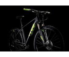 """Cube ACID EAGLE black´n´flashgreen 29"""" 2019 kerékpár"""