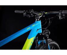 "Cube AIM ALLROAD blue´n´green 29""  2019 kerékpár"