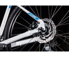 "Cube AIM RACE white´n´blue 29""  2019 kerékpár"