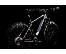 "Cube ATTENTION SL black´n´white 29"" 2019 kerékpár"