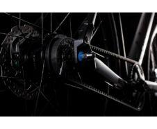Cube HYDE RACE black´n´green 2019 58 cm kerékpár