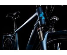 Cube KATHMANDU Pro blue´n´blue  2019 kerékpár